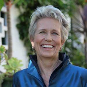 Marilynn Jorgensen, MCC