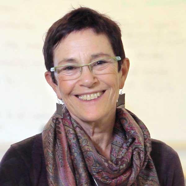 Susan Stillman, EdD