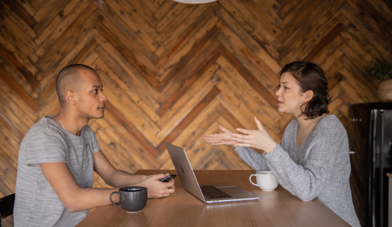 Active Listening as a Leader: 4 Ways to Use Emotional Intelligence To Listen Well