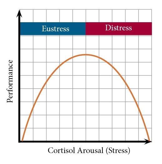 stress-performance-graph