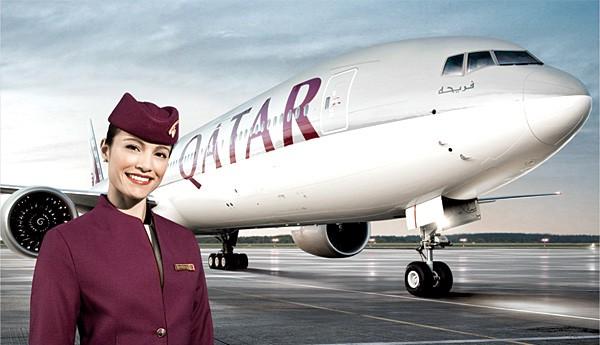 卡塔尔航空公司