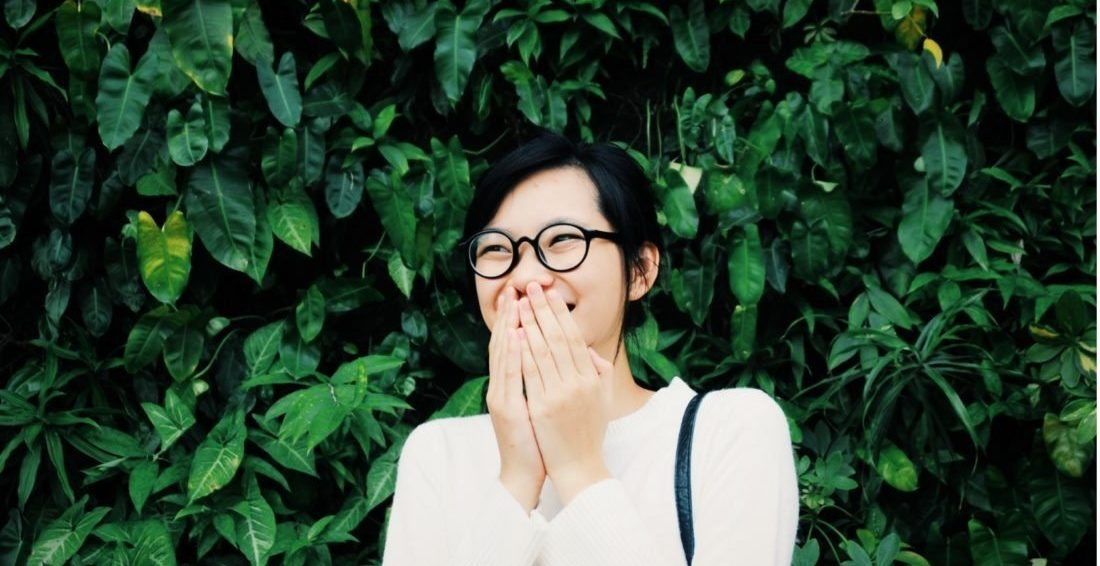 Feeling Stressed? It's a Laughing Matter