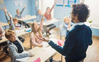你希望你的学生有什么感受?情绪智力教学小贴士