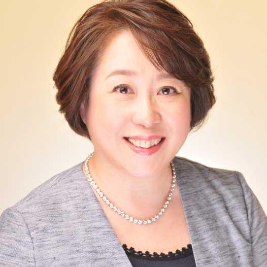 Yoshie Katsumata