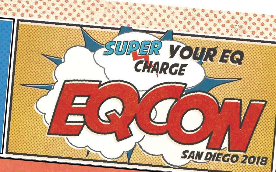 EQCON Power Up!