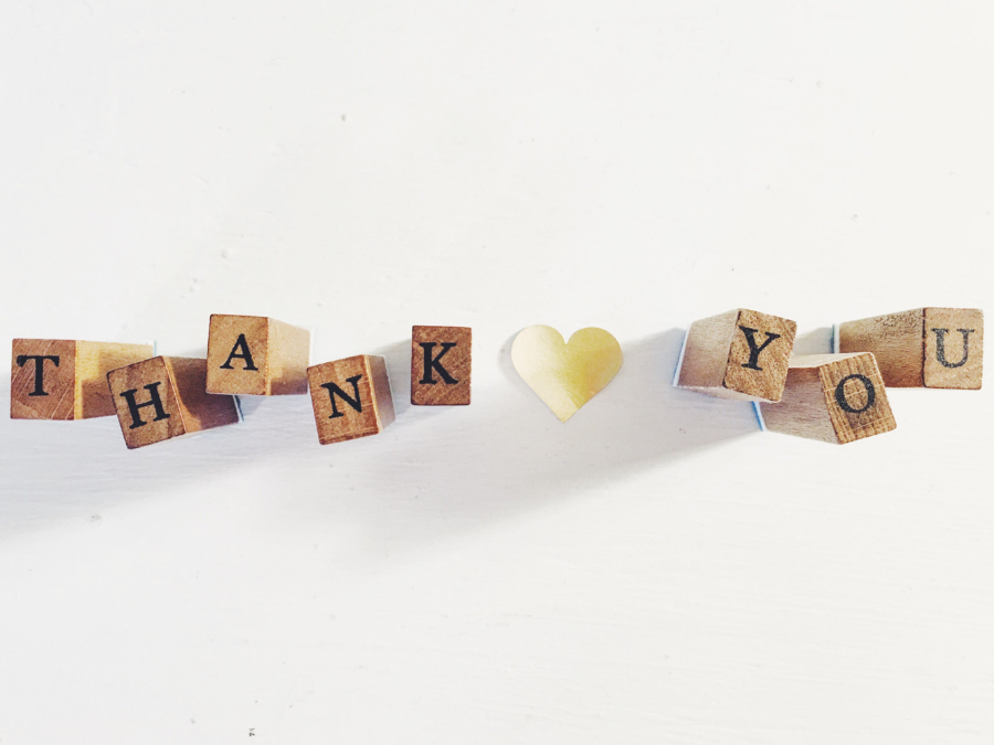 Cultivate Growth Mindset with Unlikely Gratitude