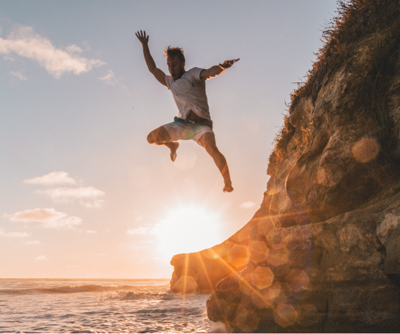 Emotions for Motivation: 6 Tools to Fuel Energy