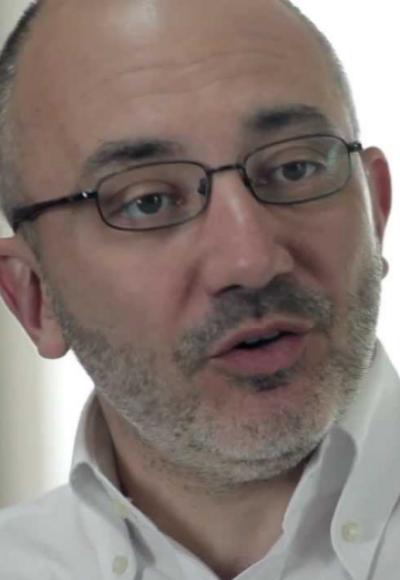 Massimiliano Ghini