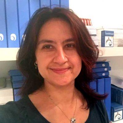 Ilaria Iseppato, PhD