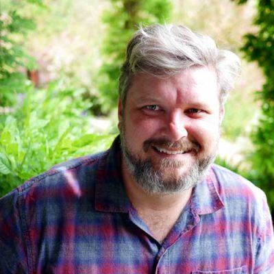 John Dodds