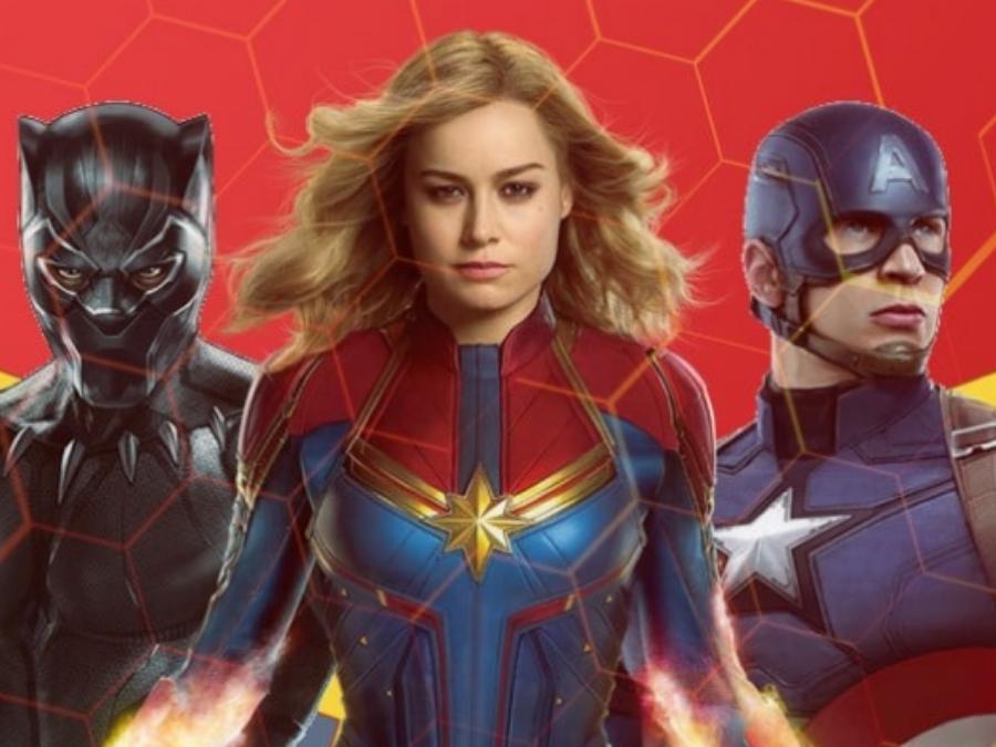 Marvel Studios' Success: The 3-Step Innovation Model
