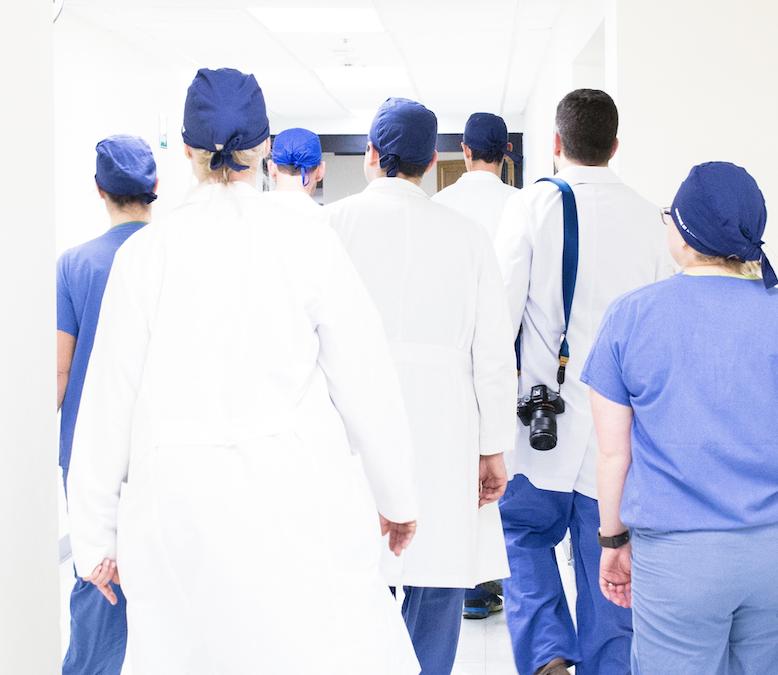 Reversing the Epidemic of Doctor Burnout