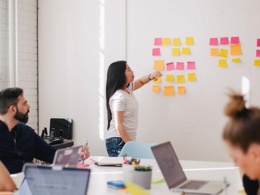 Still Feeling Stuck? 4 Insights on EQ & Innovation