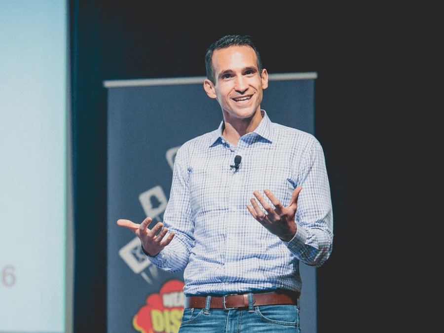 Nir Eyal on How to Make Technology Work for You