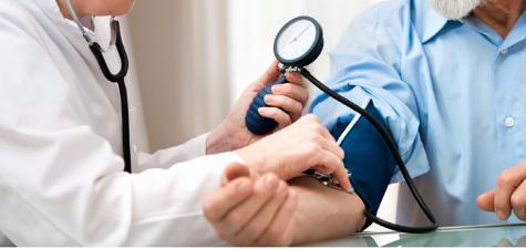 Shirley Ryan能力实验室提高医学生的抗压能力