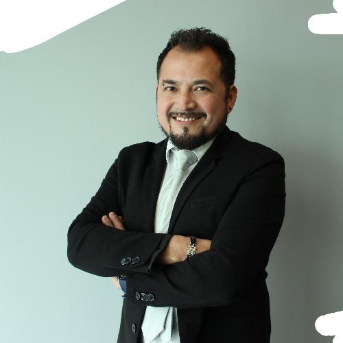 Guillermo Armenta Garrido
