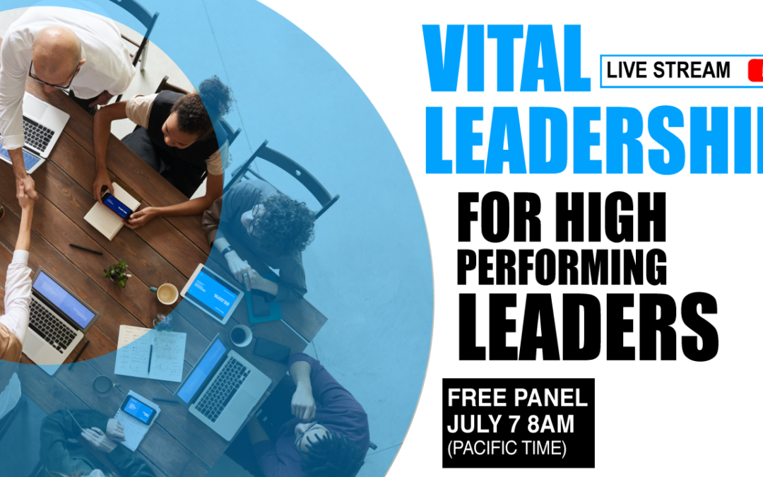 Skills of high performing leaders? (#16)