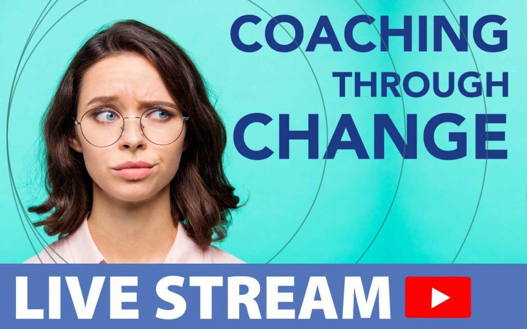 Coaching for Change (#24)
