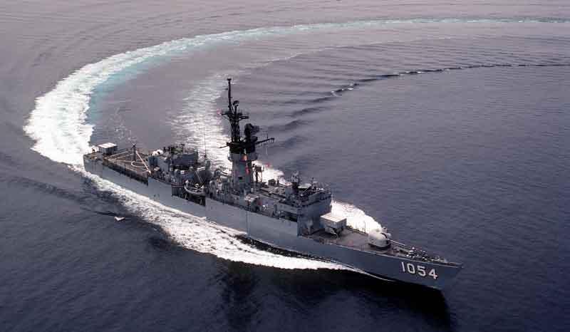 美国海军陆战队的变化和复杂性建设能力