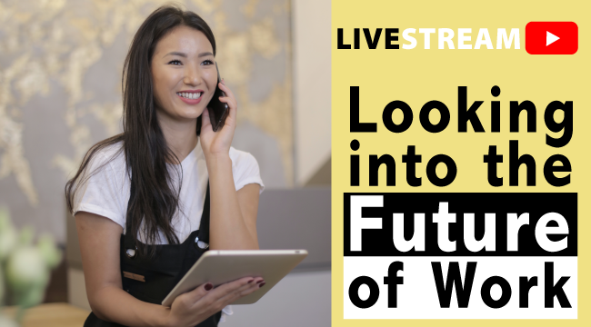 The Future of Work (#30)