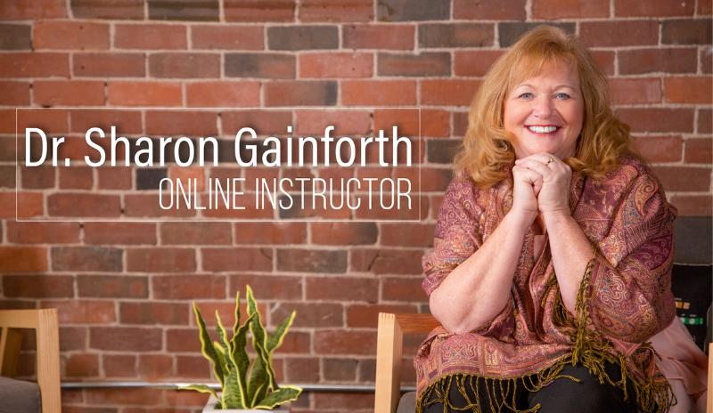 Dr. Sharon Gainforth