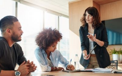为什么管理者需要情商?提高绩效的实用技巧和资源