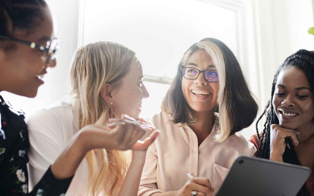Impact on Women at Work: 3 Key Insights on Female Leadership